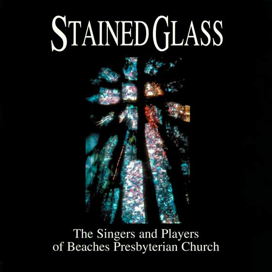 Stained Glass album cover
